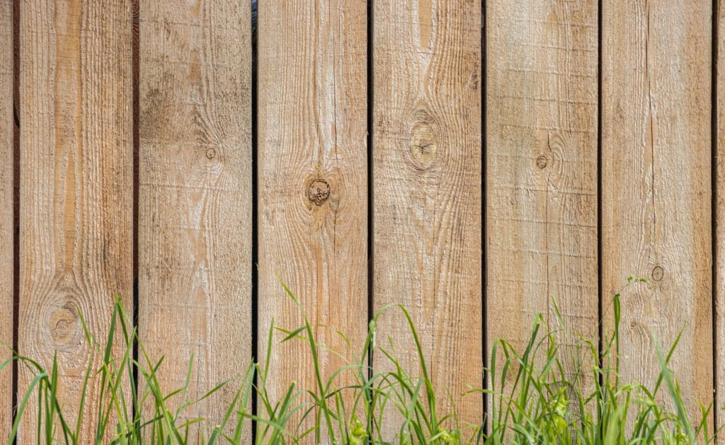 Top 5 Landscape Ideas Using Timber